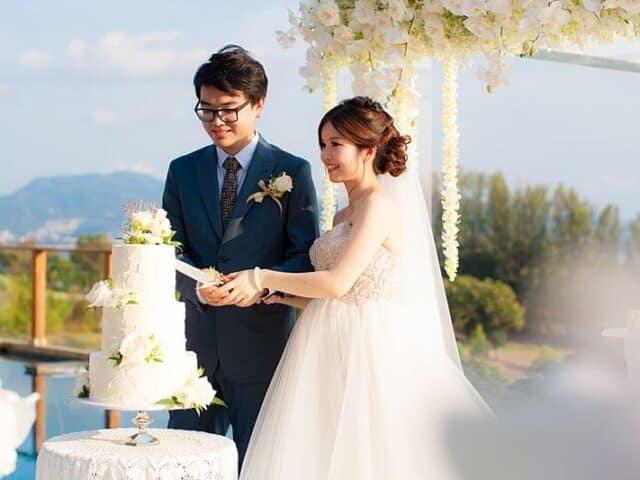 Villa Aye Unique Phuket Wedding Planners March 2019 21