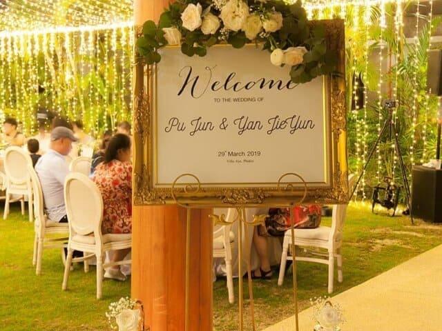 Villa Aye Unique Phuket Wedding Planners March 2019 29
