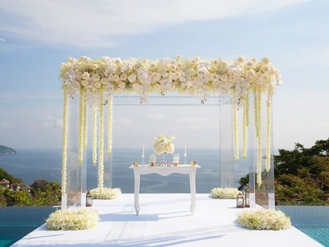 Villa Aye Unique Phuket Wedding Planners March 2019 3