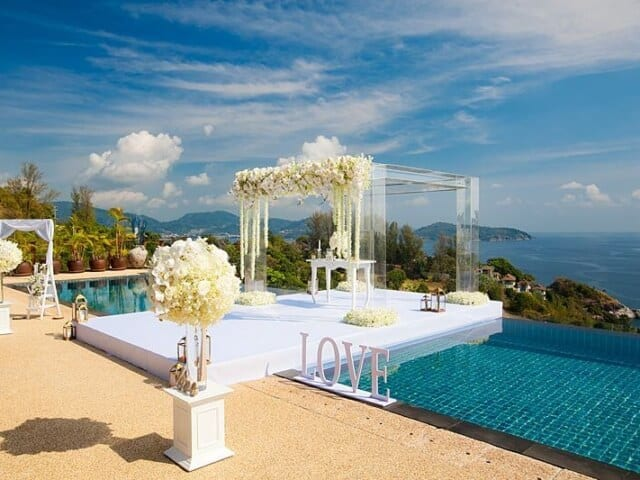 Villa Aye Unique Phuket Wedding Planners March 2019 4