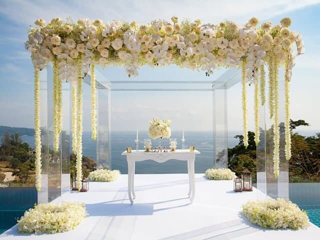 Villa Aye Unique Phuket Wedding Planners March 2019 5