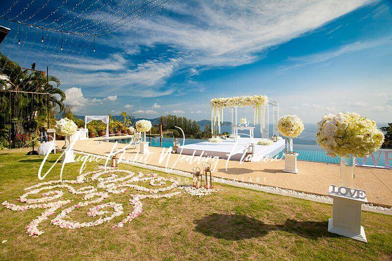 Villa Aye Unique Phuket Wedding Planners March 2019 8