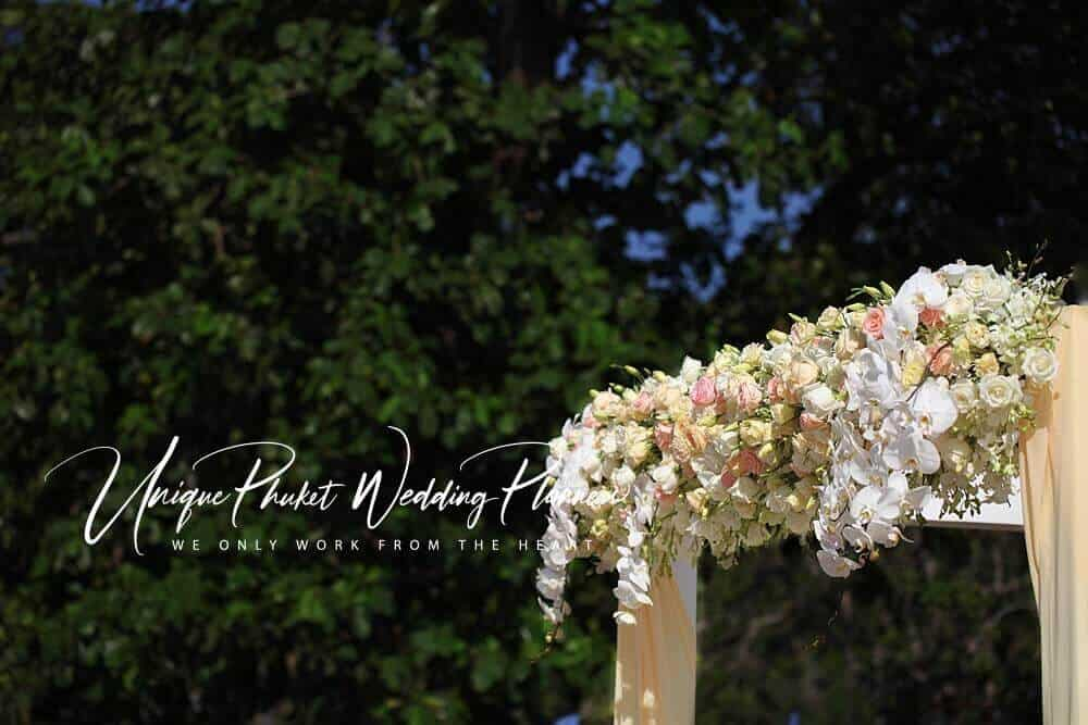 Ivona & Daniel Beach Wedding, 8th March 2019, Thavorn Beach Village 19 Unique Phuket