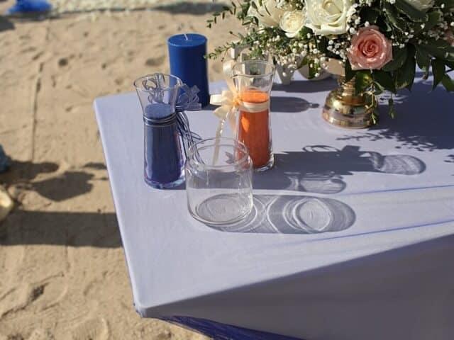 Ivona & Daniel Beach Wedding, 8th March 2019, Thavorn Beach Village 21 Unique Phuket