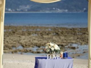 Ivona & Daniel Beach Wedding, 8th March 2019, Thavorn Beach Village 7 Unique Phuket