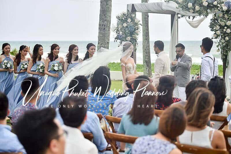 Lowan & Anson Villa Shanti Wedding 22nd June 2019 1260