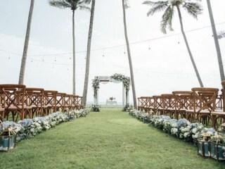 Lowan & Anson Villa Shanti Wedding 22nd June 2019 2714