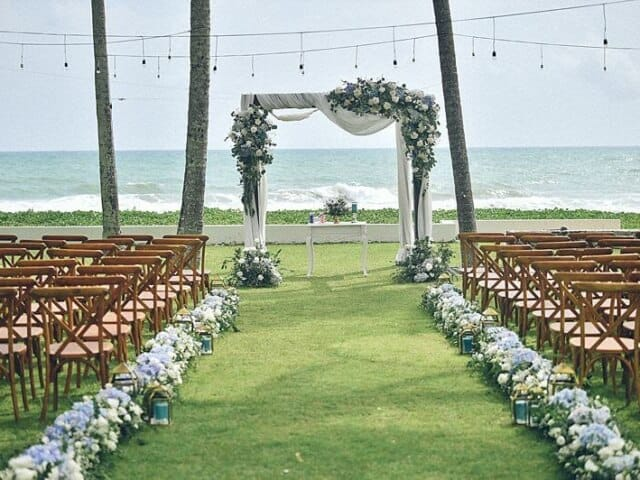 Lowan & Anson Villa Shanti Wedding 22nd June 2019 850