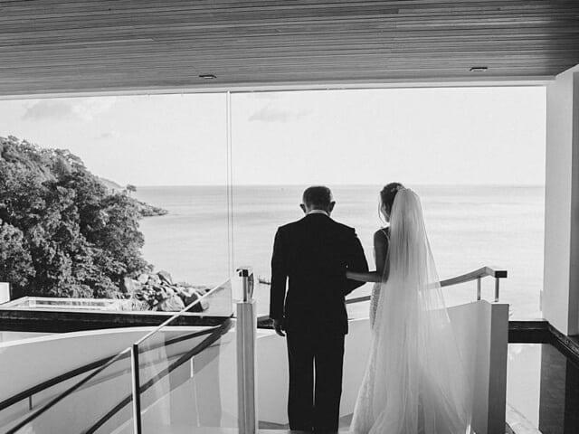 Villa Aquila Wedding of Mari & Julian, 29th November 2019 (153)