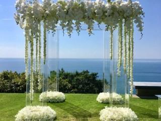 Wedding Flowers Setup Ideas 1