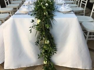 Wedding Flowers Setup Ideas 12