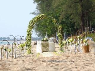Wedding Flowers Setup Ideas 143