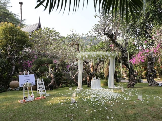 Wedding Flowers Setup Ideas 158