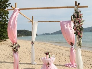 Wedding Flowers Setup Ideas 170
