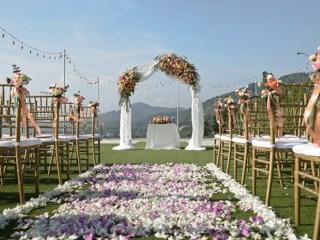 Wedding Flowers Setup Ideas 179