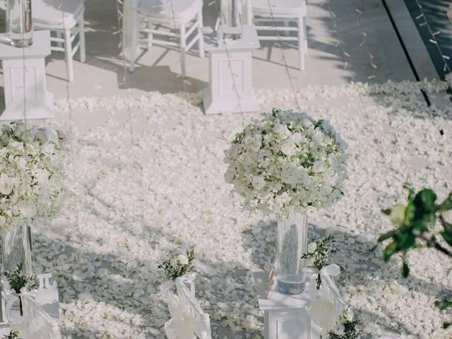 Wedding Flowers Setup Ideas 189