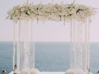 Wedding Flowers Setup Ideas 190