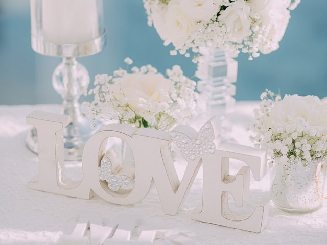 Wedding Flowers Setup Ideas 191