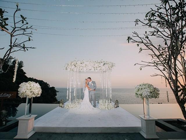 Wedding Flowers Setup Ideas 199