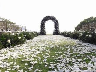 Wedding Flowers Setup Ideas 20