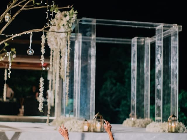 Wedding Flowers Setup Ideas 200
