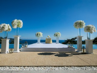 Wedding Flowers Setup Ideas 203