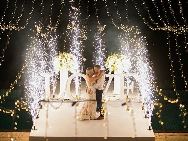 Wedding Flowers Setup Ideas 211