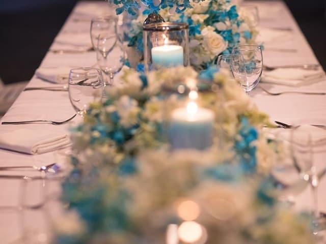 Wedding Flowers Setup Ideas 224