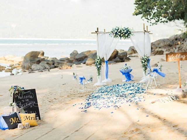Wedding Flowers Setup Ideas 230