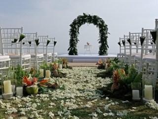 Wedding Flowers Setup Ideas 241