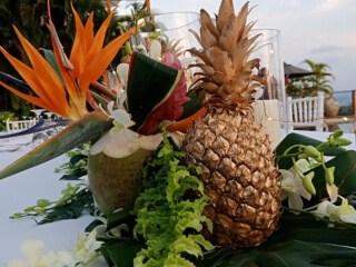 Wedding Flowers Setup Ideas 242