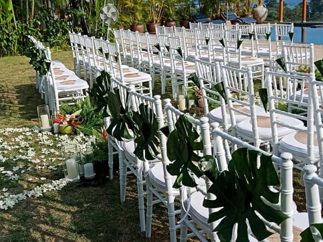 Wedding Flowers Setup Ideas 243