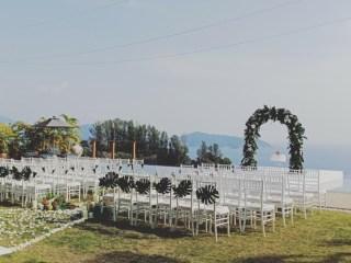 Wedding Flowers Setup Ideas 245