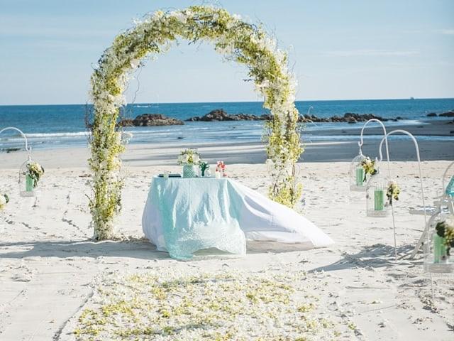 Wedding Flowers Setup Ideas 248
