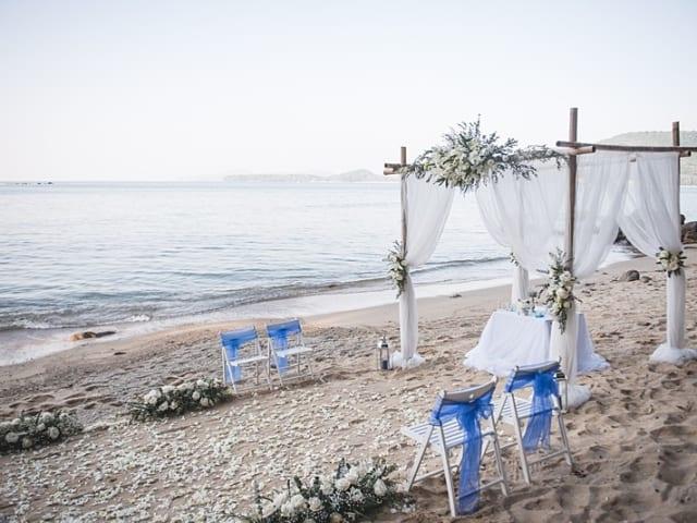 Wedding Flowers Setup Ideas 256