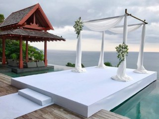 Wedding Flowers Setup Ideas 27