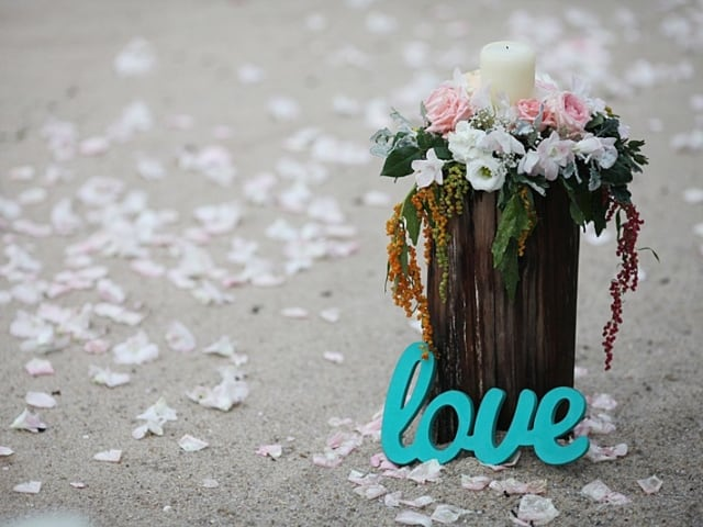 Wedding Flowers Setup Ideas 271