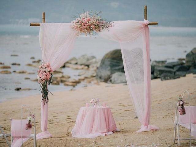 Wedding Flowers Setup Ideas 275
