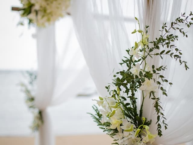 Wedding Flowers Setup Ideas 284