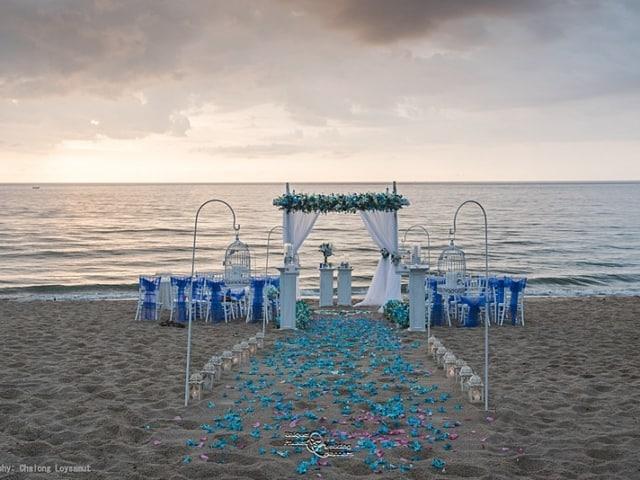 Wedding Flowers Setup Ideas 287
