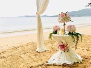 Wedding Flowers Setup Ideas 33