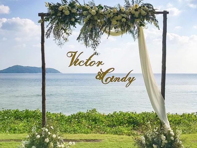 Wedding Flowers Setup Ideas 34