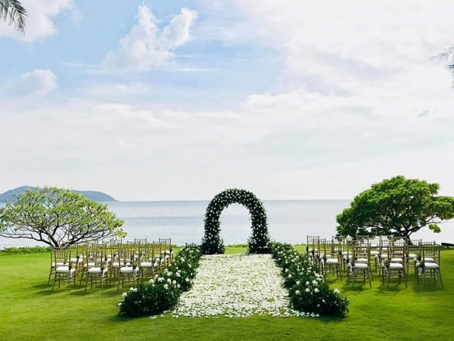 Wedding Flowers Setup Ideas 39