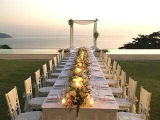 Wedding Flowers Setup Ideas 48