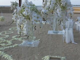 Wedding Flowers Setup Ideas 52
