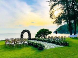 Wedding Flowers Setup Ideas 54