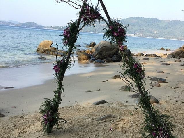 Wedding Flowers Setup Ideas 59