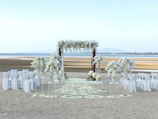 Wedding Flowers Setup Ideas 63