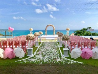 Wedding Flowers Setup Ideas 71