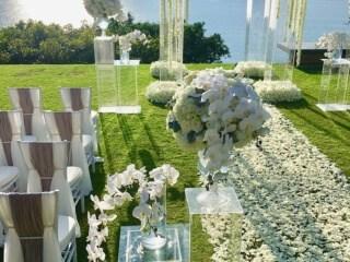 Wedding Flowers Setup Ideas 8